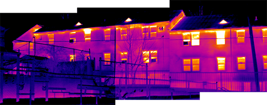 roof scan infrared new jersey
