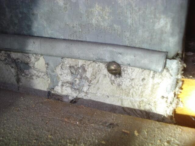 AHERA Inspector (Asbestos Inspectors) Inspections in New Jersey (NJ) Asbestos Surveys