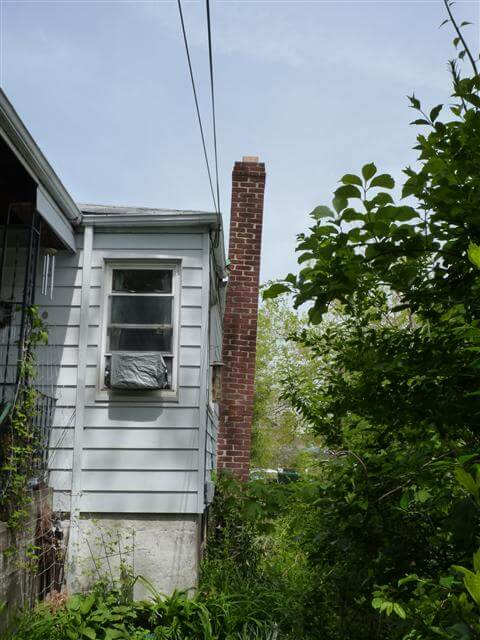 New Jersey (NJ) Home Inspection Pictures